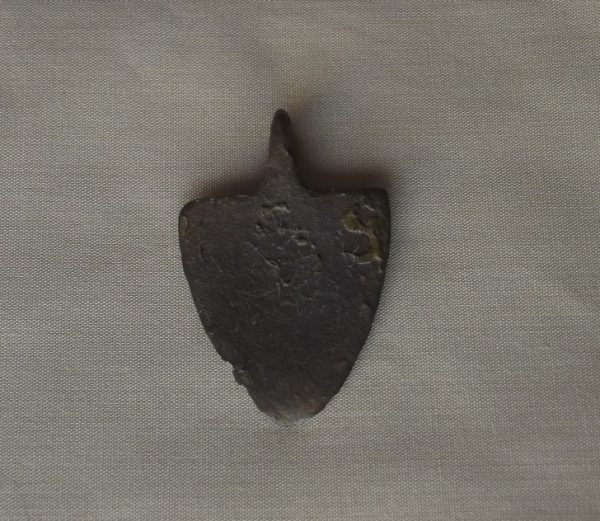 14th C. Unicorn Pendant