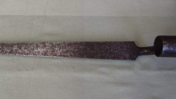 1844 Socket Bayonet