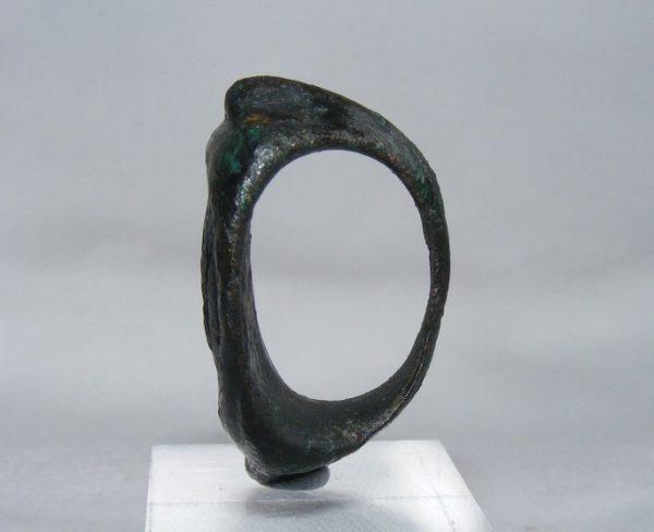 2nd C. Legionary Ring