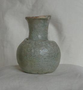 2nd/3rd C. Glass Flask