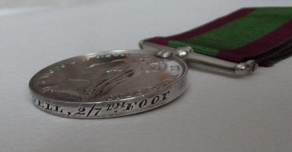 Afghanistan 1878-80 2/7th Foot