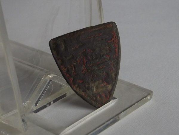 Arms of England Heraldic Stud