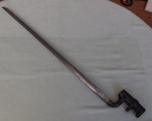 British Enfield 1853 Pattern Bayonet