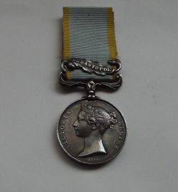 Crimea Sebastopol Scots Fusilier Guards SOLD