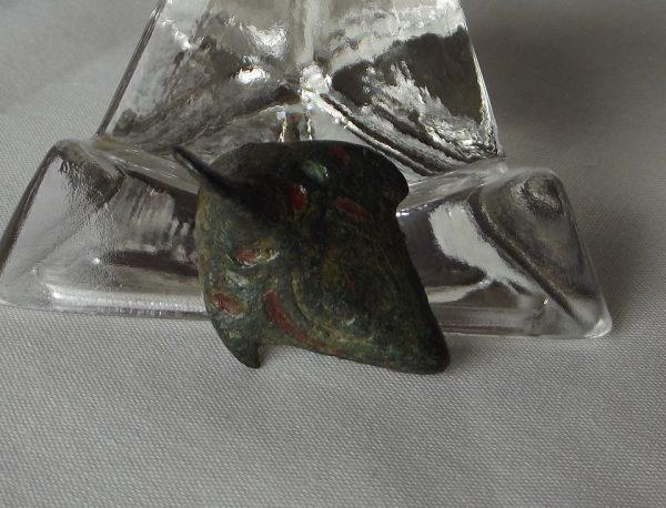 Roman 2nd Century Swimming Duck Brooch